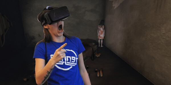 VR's biggest question — How real is too real?