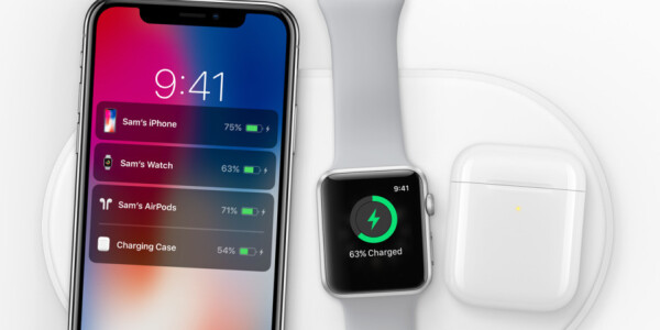 Apple's support for wireless charging and AR are the latest signs of 'ubiquitous computing'