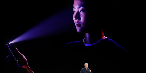 Apple's Face ID will show how far the tech industry has come in fighting racial bias