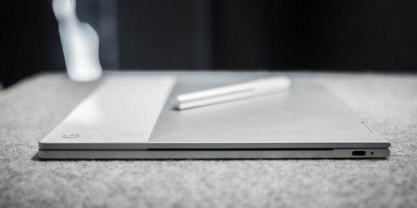 Google Pixelbook hands-on: If the MacBook and Surface had a Chrome OS baby