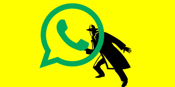 WhatsApp bug allowed hackers to steal files and messages with GIFs