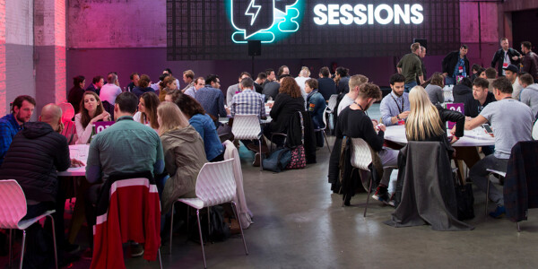 Discuss cyber security, blockchain, and leadership with these industry leaders at TNW New York