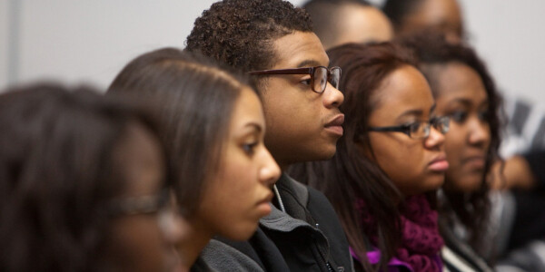 From Compton to Google: How to fix tech's diversity problem