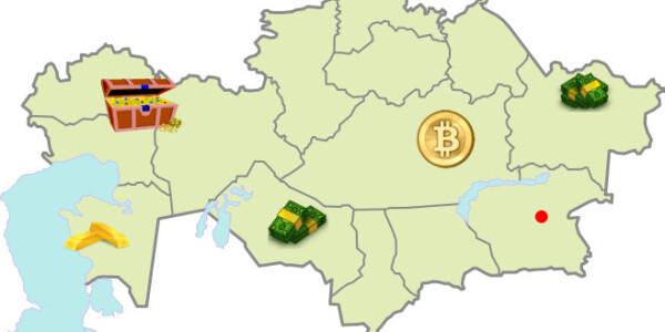 Why savvy investors should focus on Kazakhstan (and other frontier markets)
