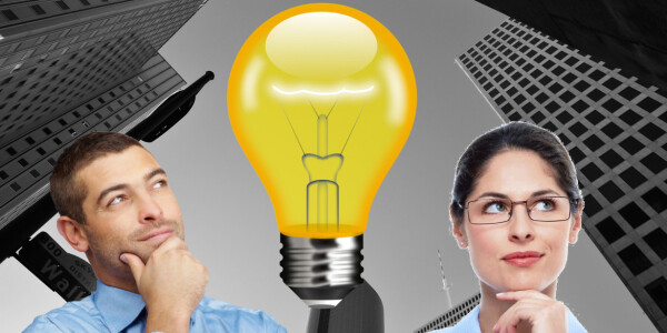 How to spark innovation within a big company