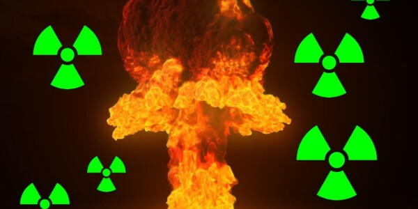 Data integrity could literally save the world from nuclear facility attacks