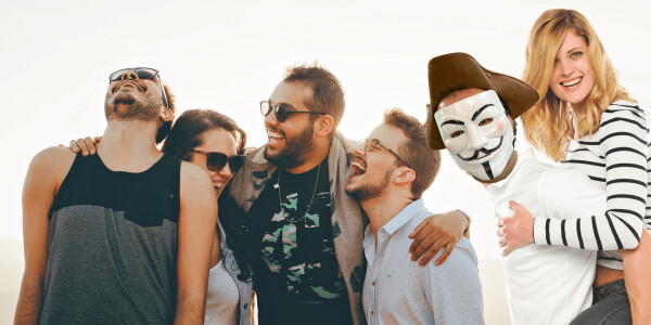Hackers are con artists: The perils of social engineering
