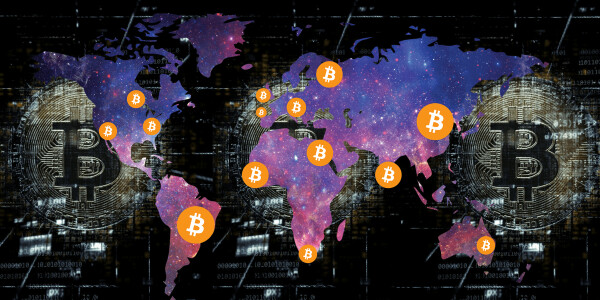 Cryptocurrency doesn't have the same price between countries — here's why