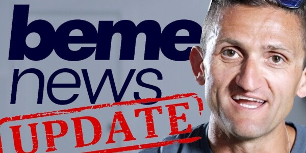 CNN just shuttered Casey Neistat's Beme