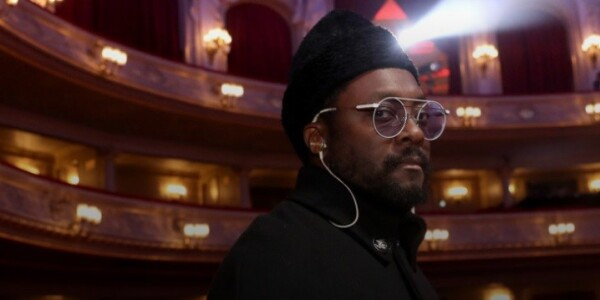 You can't spell will.i.am without AI