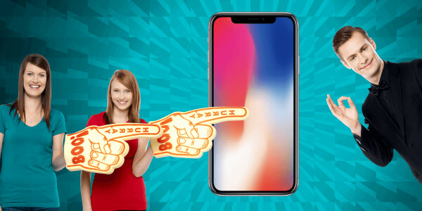 6 things UI designers should keep in mind for iPhone X