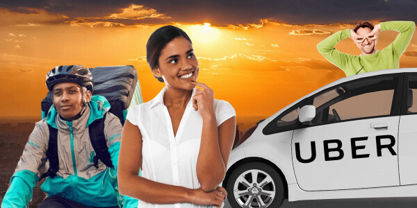 Here's how 'employees' of platforms like Uber could get proper benefits