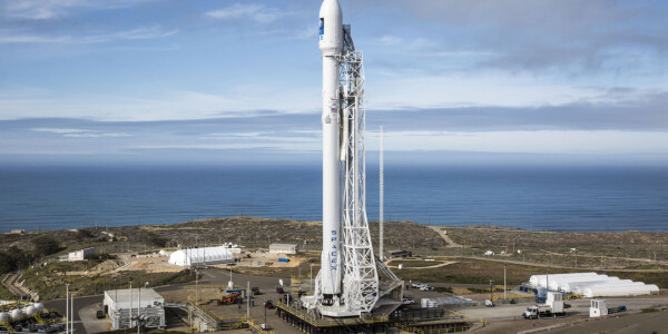 How to watch SpaceX's rocket launch for its first crewed mission