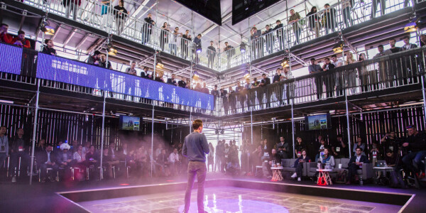 We're offering startups huge discounts for TNW Conference 2018