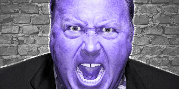 YouTube offers an imperfect solution to Facebook's Alex Jones problem
