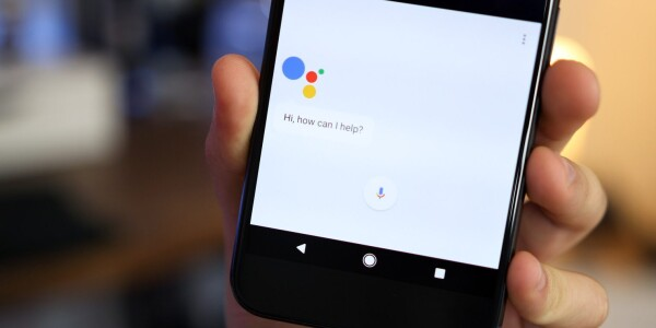 Google Assistant will finally learn to pronounce your contacts' names correctly
