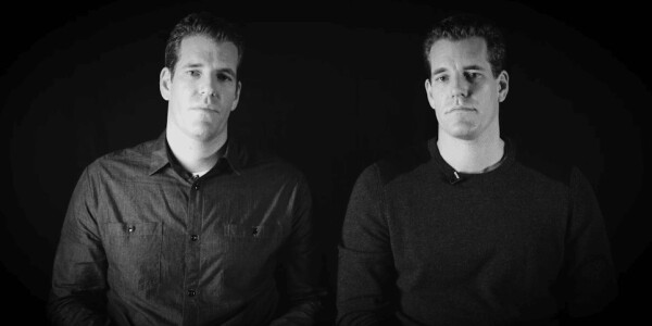 Winklevoss twins have a plan to police cryptocurrency trading