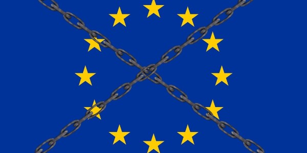 Blockchain is on a collision course with EU privacy law