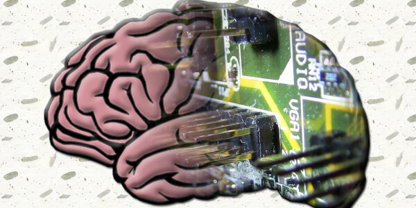 Scientists successfully created a cybernetic neural network