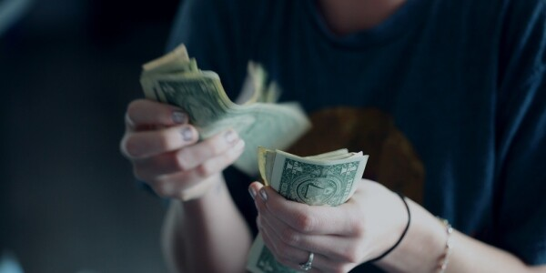 A look at the services changing how we interact with money