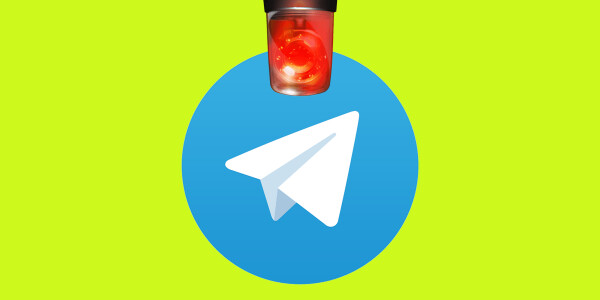 PSA: Update Telegram on Mac to ensure self-destructing files actually get deleted