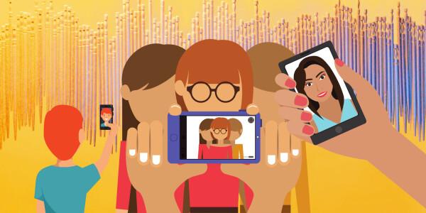 5 blockchain trends influencing the future of social media marketing