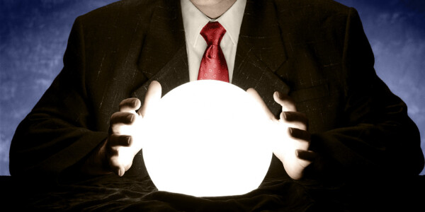 4 steps to more accurately predict the future (and launch a product people actually want)