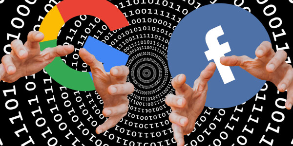 Facebook vs. Google: Clash of the privacy infringers