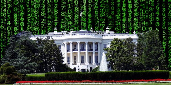 White House cybersecurity chief quits, says leadership is inviting an attack