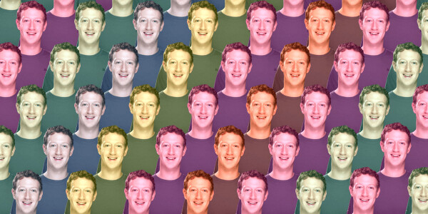 Vilifying Facebook is pointless — we need to take responsibility for our data