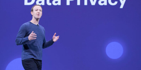 Facebook is using your personal data, here's why it's fine