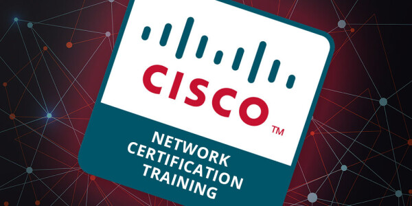 Learn everything there is to know about Cisco networks for under $60