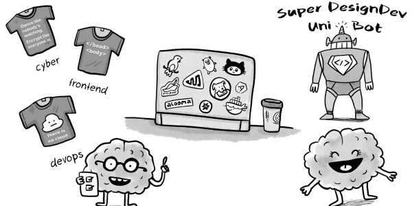 5 things to keep in mind when designing a product for developers