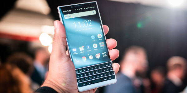 BlackBerry phones are dead…. again