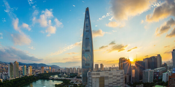 Seoul's startup and tech ecosystem is world class — here's what you need to know