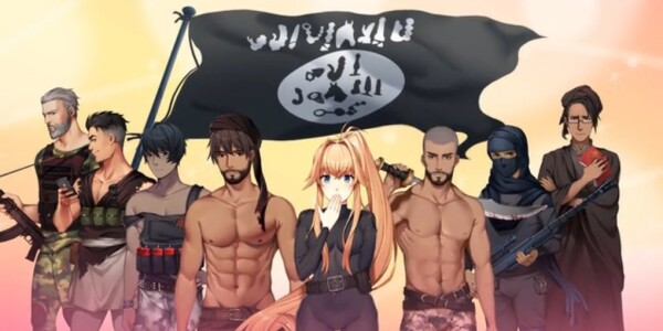 Cards Against Humanity alum launches new ISIS dating sim on Kickstarter