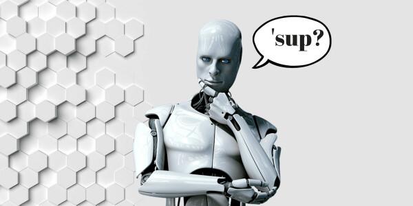 The $24 billion chatbot industry sucks because it needs better AI