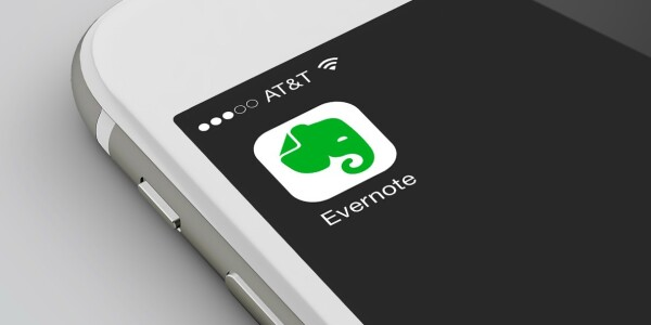 How ten-year-old Evernote evolved for the current app market