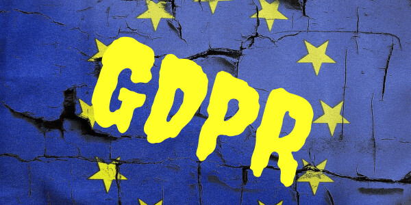 GDPR is eroding our privacy, not protecting it