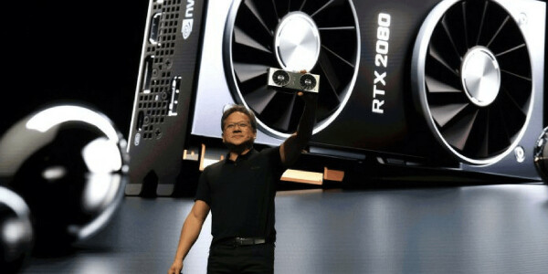 Now is not the best time to buy Nvidia's pricey new GeForce RTX graphics cards
