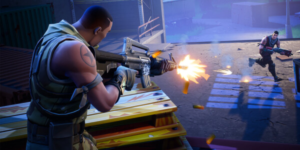 Parents are shelling out $20/hour for Fortnite tutors and the internet is losing its goddamn mind