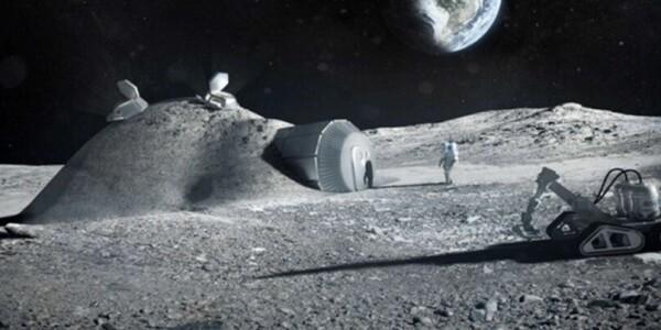 New bill could kill NASA's Moon base plans