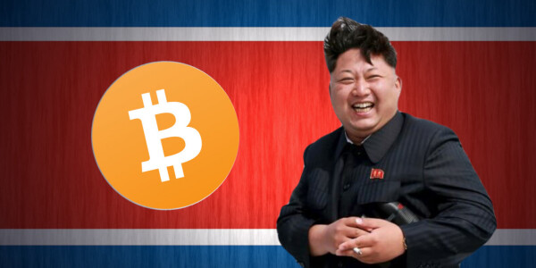 The UN is accusing North Korea of laundering money through a blockchain firm