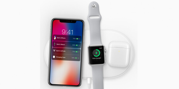Apple seems to have forgotten about its AirPower wireless charger
