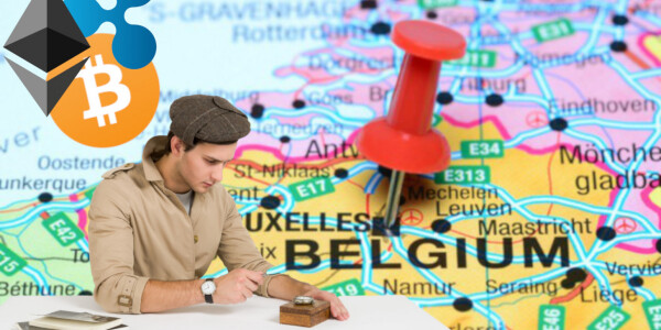 Belgian watchdog's list of scammy cryptocurrency ventures grows to 131 sites