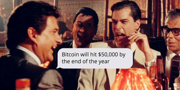 Meet the folks making Bitcoin the butt of their jokes