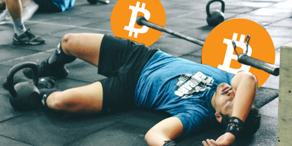 The crypto fatigue is real