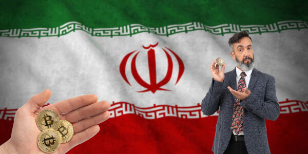 Iran further solidifies stance on cryptocurrency mining, but says trading is 'unlawful'