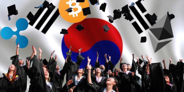 South Korean government gives tax break to blockchain trailblazers