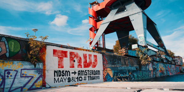 After ten years, TNW Conference has a new home